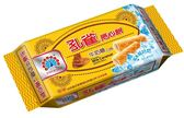 孔雀捲心餅-森永牛奶糖(63g/包)【合迷雅好物超級商城】