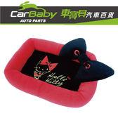【車寶貝推薦】HELLO KITTY 凱蒂貓/ KT紅唇-造型多功能置物盒
