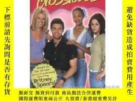 二手書博民逛書店Crossroads:罕見Britney Spears: Mov