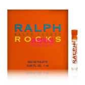 Ralph Lauren Ralph Rocks 女性針管香水 1ml EDT SAMPLE VIAL【特價】★beauty pie★