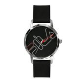 【FILA 斐樂】/經典LOGO手錶(男錶 女錶 )/38-313-002/台灣總代理原廠公司貨兩年保固