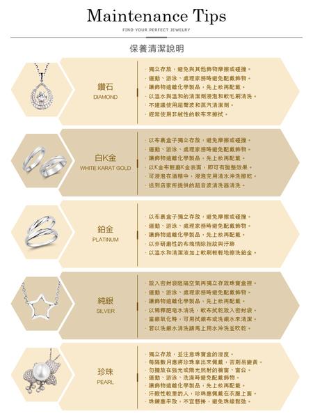 [精選美鑽8折]蘇菲亞SOPHIA - 50週年款0.50克拉FVVS1 3EX鑽石戒指