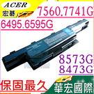 ACER 電池(保固最久)-宏碁 756...