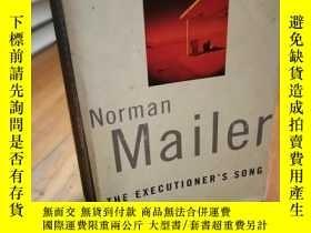 二手書博民逛書店The罕見Executioner s SongY12800 No