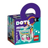 LEGO樂高 41940 行李吊牌 獨角獸 玩具反斗城