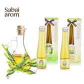 泰國 Sabai arom 心花怒放按摩沐浴油(60ml) 分手檸檬草/茉莉花注入 2款可選【小三美日】