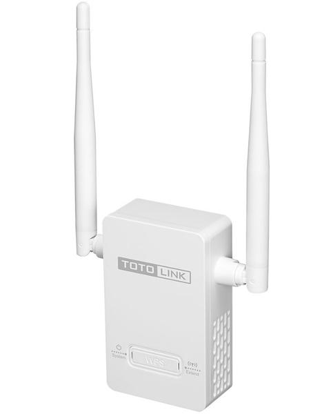 【超人百貨K】TOTOLINK EX200 無線訊號 強波器