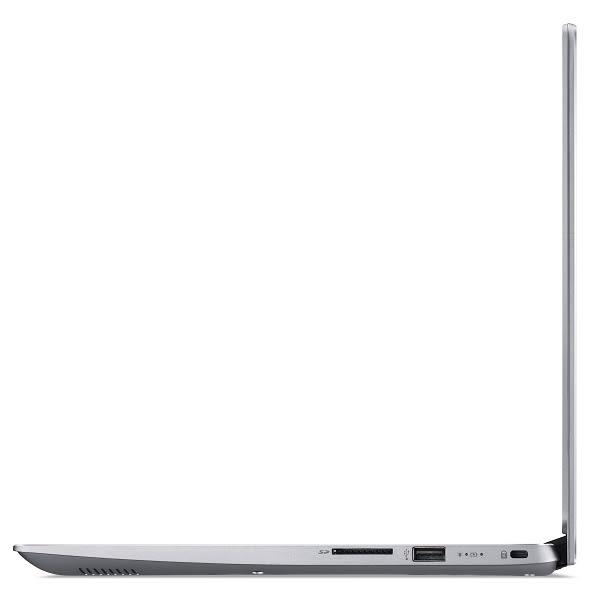 宏碁 acer S40-10 銀 240G SSD特仕升級版【i3 8130U/14吋/Full-HD/IPS/指紋辨識/SSD/Win10 S/Buy3c奇展】37L2 似 SF314