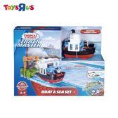 玩具反斗城 MATTEL 湯瑪士電動航海冒險組