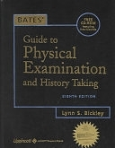 二手書博民逛書店 《Bates Guide to Physical Examination and History Taking》 R2Y ISBN:0781735114