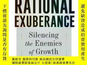 二手書博民逛書店Rational罕見ExuberanceY255562 Michael Mandel Collins 出版2