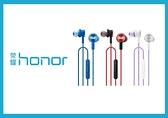 榮耀honor x 魔聲MONSTER 第二代 原廠入耳式耳機 AM17 (台灣公司貨-盒裝)