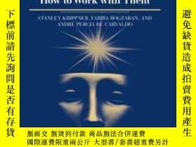 二手書博民逛書店Extraordinary罕見Dreams And How To Work With Them (suny Ser