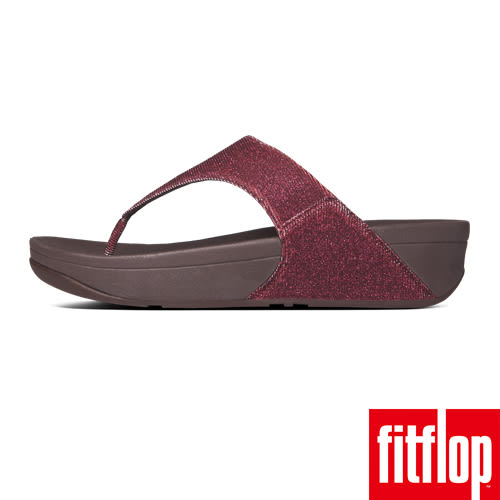FitFlop TM-SUPERELECTRA TM - 櫻桃紅