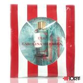 CH Carolina Herrera L'EAU 徜洋女性淡香水 1.5ml  *10點半美妝館*