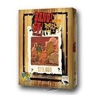 『高雄龐奇桌遊』 砰!道奇市擴充 Bang: Dodge City 繁體中文版 正版桌上遊戲專賣店