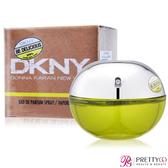 DKNY Be Delicious 青蘋果淡香精 (100ml)-香水公司貨【美麗購】
