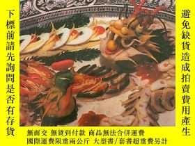 二手書博民逛書店CELEBRATED罕見CHINESE DISHES IN BEIJING北京的中國名菜 精裝Y15180