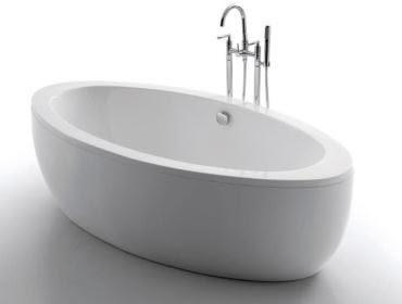 『長梭衛浴』OMS-819 立體缸 185*91*58cm(退回需自付來回運費)