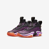 Nike 籃球鞋 Air Jordan XXXVI GS 36 AJ 黑 紫 女鞋 大童鞋【ACS】 DA9054-004