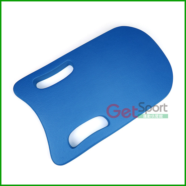 抓孔競速浮板(助泳板/游泳浮具/漂浮/高密度EVA/進階型/泳具/台灣製造)