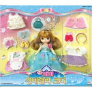 《MIMI World》迷你MIMI時裝秀╭★ JOYBUS玩具百貨