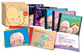 Sony&BMG-寶寶的異想世界 (Lovely Baby)-2(全套5CD) ★買就送:美國Mary Meyer寶寶腳套