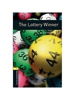 二手書博民逛書店 《Lottery Winner》 R2Y ISBN:0194789071│Border