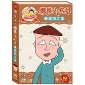 櫻桃小丸子-暴風雨之後DVD