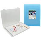 【W.I.P】A4資料盒(2cm)/文件盒 CP3302 (48個入) (隨意盒/檔案盒)