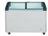 培芝 德國利勃 LIEBHERR 199公升 弧型玻璃推拉冷凍櫃 EFI-2053 (附LED燈)
