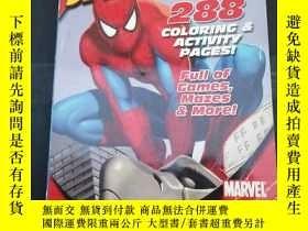 二手書博民逛書店SPIDER罕見SENSE SPIDER-MANY186899 MARVEL MARVEL