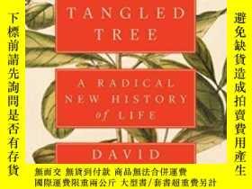 二手書博民逛書店The罕見Tangled TreeY364682 David Quammen Simon & Schu