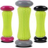 足底按摩器滾輪腳底按摩墊足療腳墊指壓板趾壓板家用健身器材4色 igo gogo購