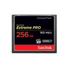【EC數位】SanDisk Extreme Pro CF 256GB 記憶卡 160MB/S 公司貨