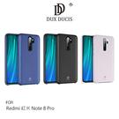 DUX DUCIS Redmi 紅米 Note 8 Pro SKIN Lite 保護殼 鏡頭保護 保護套 手機套