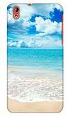 [Desire 816 軟殼] htc D816x D816w 手機殼 保護套 外殼 陽光沙灘