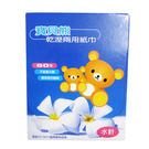 【佳兒園婦幼館】寶貝熊 乾濕兩用紙巾60抽