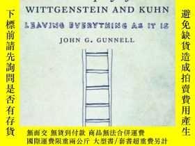 二手書博民逛書店Social罕見Inquiry After Wittgenstein And KuhnY364682 John