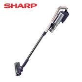 [SHARP 夏普]RACTIVE Air 羽量級無線快充吸塵器-香檳金 EC-A1RXT-N