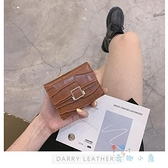 卡包潮歐美超薄小錢夾多功能卡夾名片夾信用卡套【奇趣小屋】
