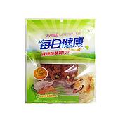 寵物家族-【每日健康】健康蔬菜雞肉片135g