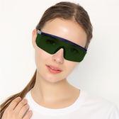 電焊護目鏡焊工鏡氬弧焊氣焊銅焊鏡燒焊眼鏡防電弧電焊鏡強光   多莉絲旗艦店