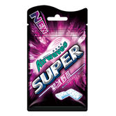 Airwaves口香糖袋裝28g-紫冰野莓--10包/盒【合迷雅好物超級商城】