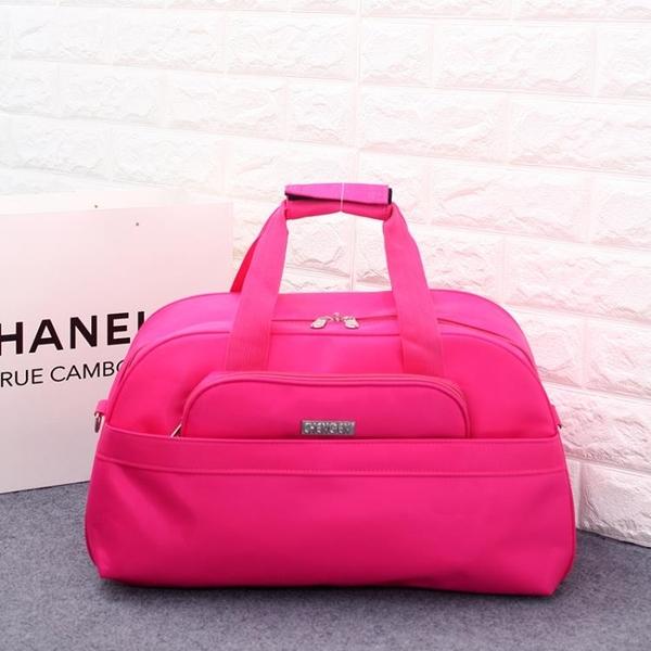 運動背包 韓版超大容量行李包商務出差旅行包女旅游包男手提包健身包行李袋【快速出貨】