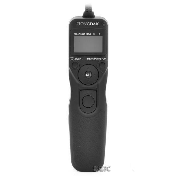 Nikon RS-N1 MC-30液晶快門線F5 F6 F90 F90X F100 D100 D200 【AYZA52】