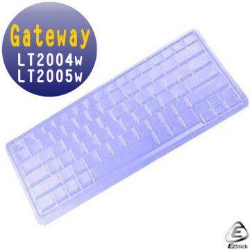 EZstick矽膠鍵盤保護膜-ACER GATEWAY 10吋 LT2004 / LT2005 系列專用鍵盤膜