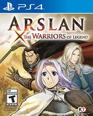 PS4 Arslan The Warriors of Legend 亞爾斯蘭戰記 × 無雙(美版代購)
