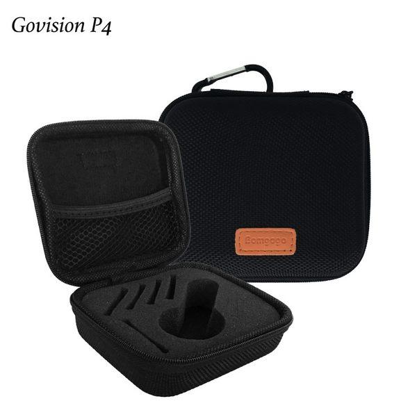 【Bomgogo】Govision P4 手機鏡頭濾鏡收納包(L6 專用)
