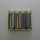 華聯3號電池(AA-4顆)
